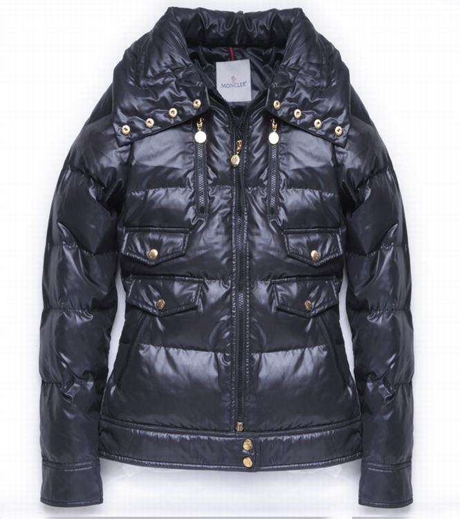 Moncler Martine Women Jacket Blue